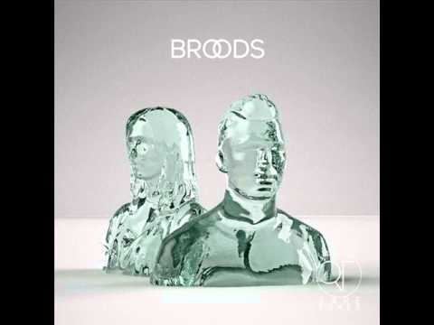 Broods - Never Gonna Change (Lone Remix)