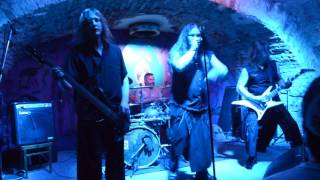 Video Epidemy - (Symphony Of Destruction) live (METAL Sabbath v Baronc