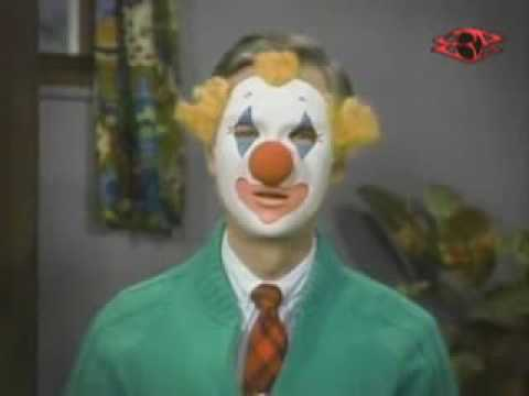 mr.rogers demon clown