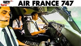 Video Piloting Boeing 747 out of Paris MP3, 3GP, MP4, WEBM, AVI, FLV Juli 2018