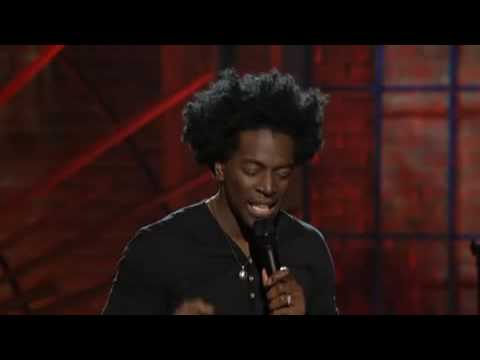 Dean Edwards stand up part 2 out of 2(the second part of the hilarious video)