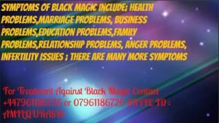 Video Wazifa  Black magic goes away   back on the person that tried to harm you MP3, 3GP, MP4, WEBM, AVI, FLV Februari 2019