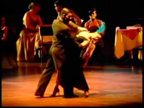 A Media Luz  E. Donato (Tango).Dancing