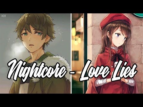 Video Nightcore - Love Lies - Khalid & Normani (Switching Vocals) - Lyrics download in MP3, 3GP, MP4, WEBM, AVI, FLV January 2017