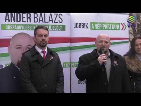 Jobbik: nem akarunk kivándorlóország lenni!