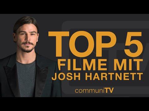 TOP 5: Josh Hartnett Filme