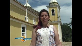 SÃO TOMÉ DAS LETRAS - PROGRAMA PASSEIO & TURISMO