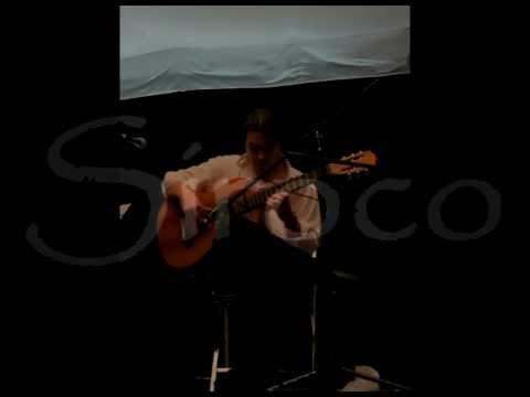 Rumba Tech - Gipsy Kings (Cover by Siroco en vivo)