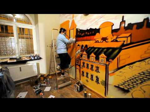Hostel One Prague の動画