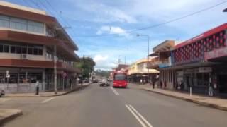 Labasa Fiji  city photos : Labasa town Jan 2015 fiji