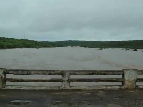 Barra de Santana- Encontro dos Rios Paraíba e Bodocongó 03-05/2011