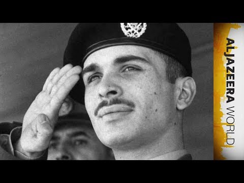 King Hussein of Jordan: Survival of a dynasty - Al Jazeera World