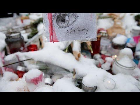 Στρασβούργο: Στους πέντε οι νεκροί της επίθεσης