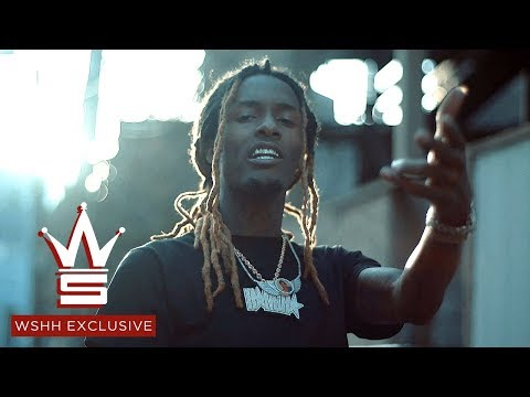"Cdot Honcho ""Still A Takeover"" (WSHH Exclusive - Official Music Video)"