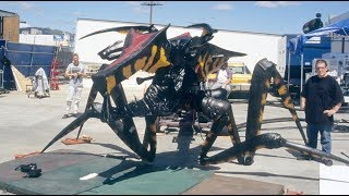 Video STARSHIP TROOPERS PT.1 Creating Warrior ADI BTS 20th Anniversary MP3, 3GP, MP4, WEBM, AVI, FLV Juni 2018