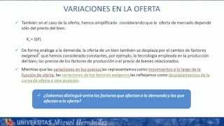 Umh1184 2012-13 Lec003 Desplazamientos De Demanda Y Oferta