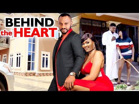 BEHIND THE HEART FULL MOVIE - Chizzy Alichi  & Yul Edochie 2020 Latest Nigerian Nollywood Movie