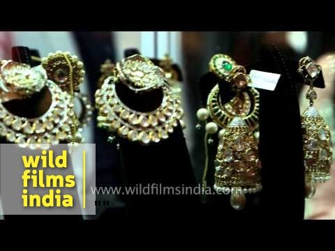 Bridal jewellery sets for sale in Delhi
