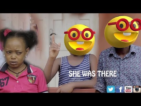 Download She Was There - Emmanuella (Rebecca and Uncle Joe's Comedy Clinic )Episode 1