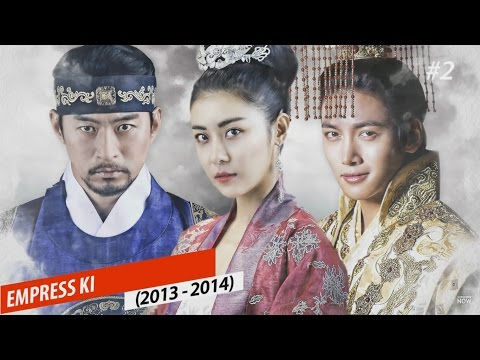 Top 10 Historical Korean Dramas   10 Best Korean Period Dramas