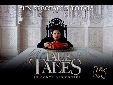 Tales of Tales