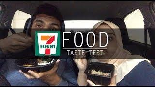 7Eleven Food!