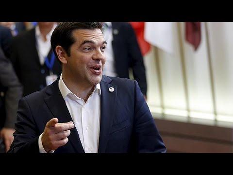 Ασφυκτικά στενεύουν τα χρονικά περιθώρια για την Ελλάδα.