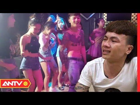 An ninh 24h | Tin tức Việt Nam 24h hôm nay | Tin nóng an ninh mới nhất ngày 04/04/201 | ANTV - Thời lượng: 29 phút.