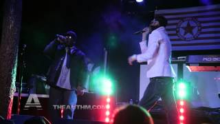 """""""Give Me More"""" - The ANTHM Live at Trees Dallas. Live Concert Video Recording by WestFall Images - YouTube"""