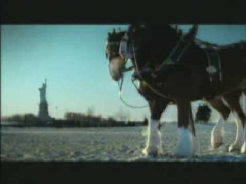 Watch 'Morality in Advertising: Why Did This Budweiser 9/11 Commercial Only Run Once?'