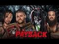 WWE 2k17 Universe Mode: #41
