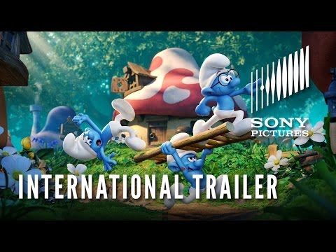 Smurfs: The Lost Village (International Trailer)