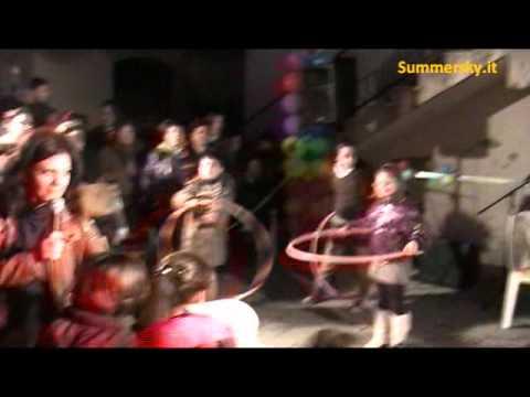 Aspettando Il Carnevale a Forio d'Ischia 13 Febbraio - Seconda Parte