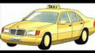 Taxi nach Paris~ Felix de Luxe (Funny)