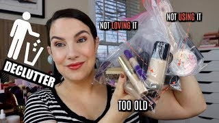 MAKEUP I'M GETTING RID OF... Foundations, Concealers & More by Beauty Broadcast