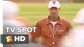 Nonton My All American Tv Spot   Review  2015     Aaron Eckhart  Finn Wittrock Movie Hd Film Subtitle Indonesia Streaming Movie Download