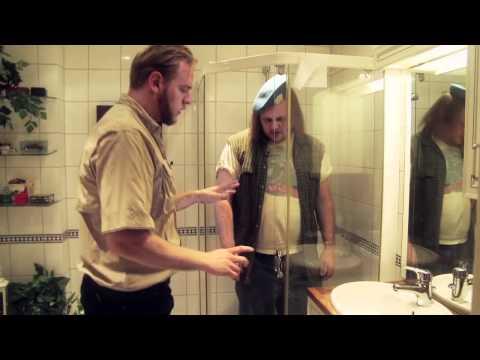 Bloopers fra RRpåTV - Episode 8