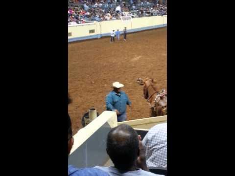 Cowboys of color 2014