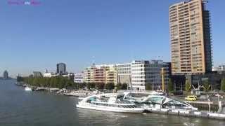 Rotterdam Netherlands  city photo : Street Scenes of Rotterdam, Netherlands
