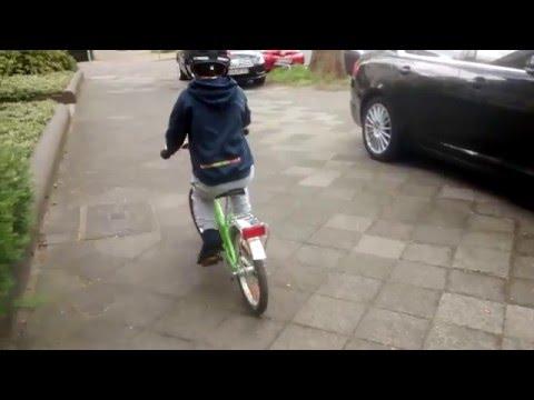 Puky Fahrrad 18 Zoll Düsseldorf fahrbereit