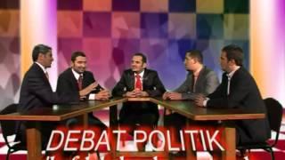 Prrall Me Tupan - Debat Politik HUMOR (Eurolindi&ETC)