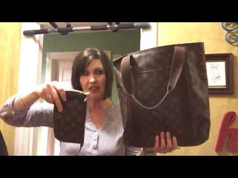 ❤️UPDATED REVIEW - Louis Vuitton Beaubourg monogram