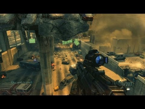 singleplayer - WOW THIS IS EPIC. I know many of you weren't watching when this aired, so here it is. Let's try to get this bad boy to 20000 likes! #TEAMTMART 4v4 TEAM ZOMB...