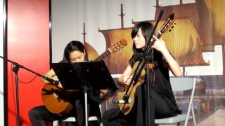 Download Lagu 20120610絃舞吉他室內樂團.MOV Mp3