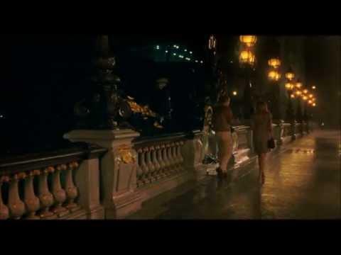 Tekst piosenki Frank Sinatra - I love Paris po polsku