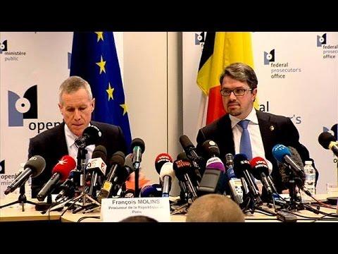 Σε εξέλιξη οι έρευνες για τον ακριβή ρόλο του Αμπντεσλάμ στις επιθέσεις σε Γαλλία και Βέλγιο