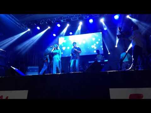 Lucas Araújo & Luciano Show em Lago Verde-MA Parte 2
