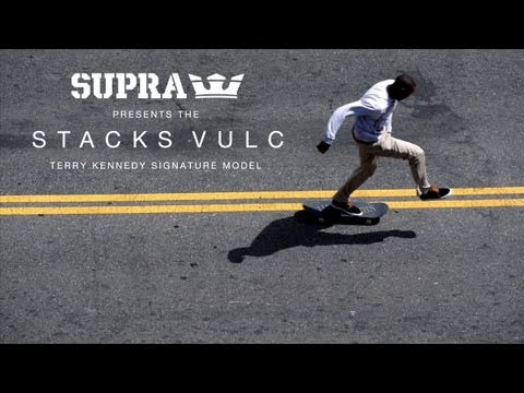 Supra TK Stacks Vulc