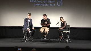 Nonton JOKER GAME Q&A - Japan Cuts 2015 Film Subtitle Indonesia Streaming Movie Download