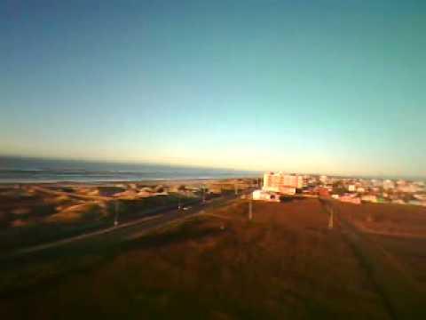 Drone balneario gaivota sc